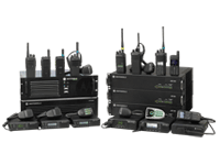 MOTOTRBO Radios for Utility and Energy Companies